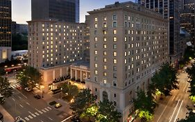 Seattle Fairmont Olympic Hotel