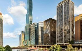 Swissotel Downtown Chicago