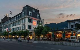 Krebs Interlaken