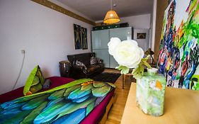 Karlsruhe Bed And Breakfast