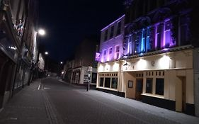Queensberry Hotel Dumfries