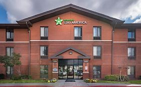 Extended Stay Hotels in Arlington Tx