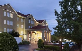 Chattanooga Homewood Suites