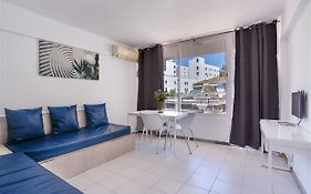 Kensington Apartments Magaluf
