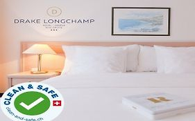 Hotel Drake And Longchamp Geneva