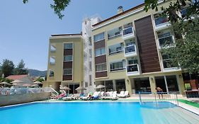 Mersoy Exclusive Aqua Resort 4*