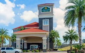 Laquinta Inn Lake Charles