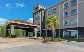 La Quinta Inn & Suites Leesville ft Polk