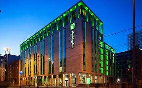 Holiday Inn Manchester City Centre 4*