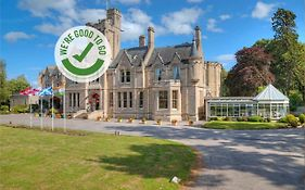Newton Hotel in Nairn Scotland