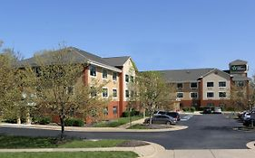 Extended Stay America Washington, dc Alexandria Landmark