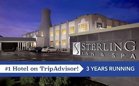 Sterling Inn And Spa Niagara Falls