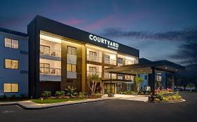 Courtyard by Marriott Columbia Northeast i 77