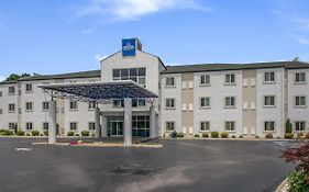 Motel 6 Knoxville East