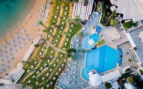 Golden Coast Beach Hotel Protaras Cyprus