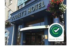 Dooley's Hotel Waterford Ireland