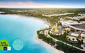 Barcelo Riviera Maya Palace All Inclusive