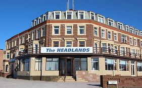 The Headlands Hotel Blackpool