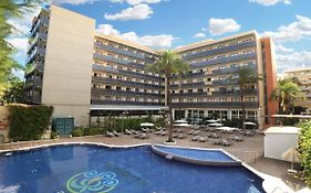Eurosalou Hotel And Spa in Salou Costa Dorada