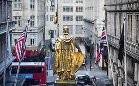 The Savoy Hotel London United Kingdom