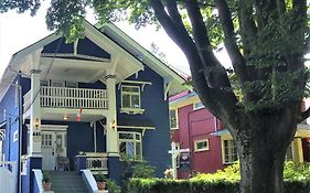 Cambie Lodge B&b Vancouver