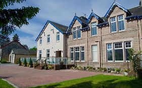 The Park Guest House Aviemore