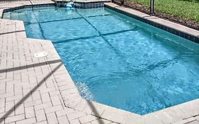 Windsor Hills Magic Private Screened Pool Home Condo Orlando