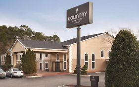 Holiday Inn Express Griffin Ga
