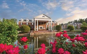 Williamsburg va Holiday Inn Club Vacations