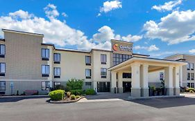 Comfort Inn & Suites Lincoln Nh