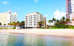 Sun Tower Hotel in Fort Lauderdale