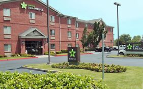 Extended Stay Tulsa