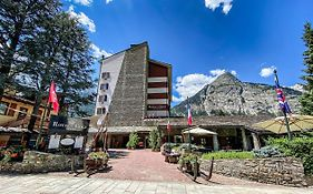 Grand Hotel Royal e Golf Courmayeur
