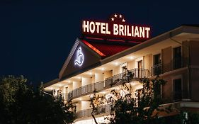 Hotel Briliant photos Exterior