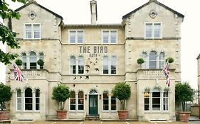 The County Hotel Bath