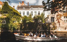 Cote Canal Bruges B&b