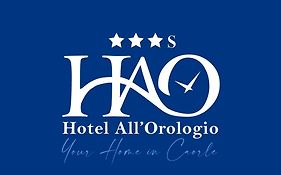 Hotel All'Orologio photos Exterior