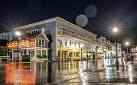 Murray Hotel Mackinac Island Michigan