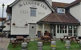 The Lugger Inn Chickerell