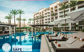 Hyatt Ziva Los Cabos All Inclusive