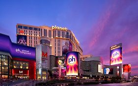 Planet Hollywood Vegas Room