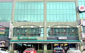 List of Green Hotel in Malaysia