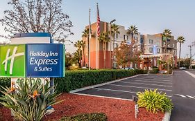 Holiday Inn Express Fremont California