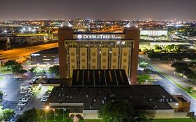 Doubletree in Richardson Texas