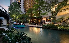 Hyatt San Antonio Riverwalk