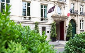 Intercontinental Ave Marceau