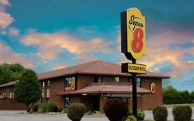 Super 8 Motel Chatham