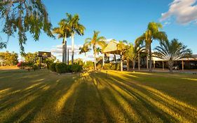Albert Park Motor Inn Longreach Qld