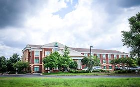 Holiday Inn Express Memphis Germantown