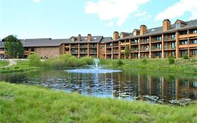 Silvercreek Inn Granby Co 3*